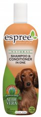 Espree Shampoo & Conditioner in one