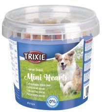 Trainer Snacks Mini Hearts 200g Hundgodis
