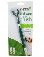 Espree Toothbrush 3 in 1