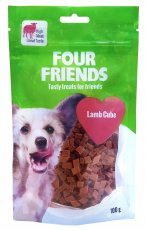 Four Friends Lamb Cube 100g