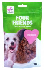 Four Friends Duck Cube 100g