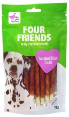 Four Friends Twisted Stick Duck 7 Pack