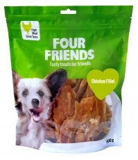 Four Friends Chicken Fillet 400g