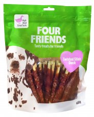 Four Friends Twisted Stick Duck 40 Pack