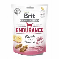 Brit Functional Snack Endurance Lamb & Banana