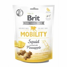 Brit Care Functional Snack Mobility Squid & Pineapple