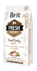 brit fresh turkey