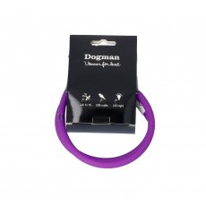 LED ring lila