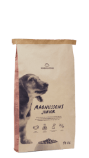 Magnusson junior hundfoder