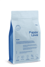 BUDDY - Puppy Love 2 kg