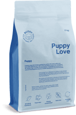 BUDDY - Puppy Love 5 kg