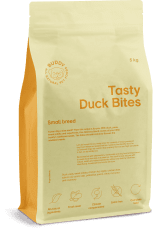 BUDDY - Tasty Duck Bites 5 kg