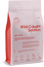 BUDDY - Wild Caught Salmon 5 kg