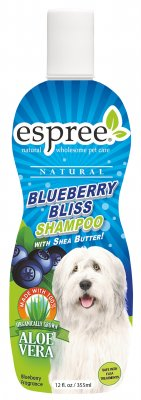 Espree Blueberry Schampo
