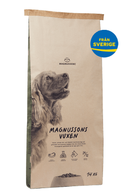 Magnussons adult