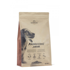 Magnussons junior 4.5 kg