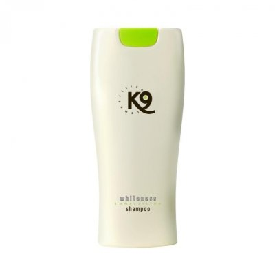 K9 Whiteness Schampo 300 ml